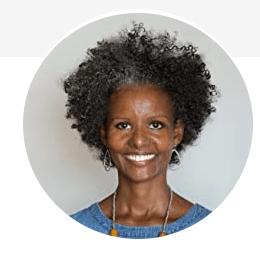 Sebene Selassie, 2018 Book Proposal Academy